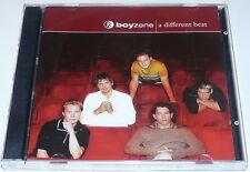 Boyzone - A Different Beat 2 Disc Special Edition (1996) CD Album