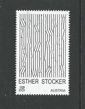 Oostenrijk - Esther Stocker - 2016