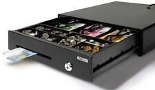 Cassetto Porta denaro Soldi leggero Apertura elettrica chiave Safescan LD-3336