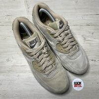 Nike Air Max 90 Suede Trainers Size 5.5 EU 38.5