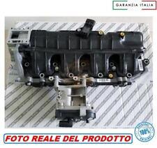 COLLETTORE ASPIRAZIONE CORPO FARFALLATO ALFA 147 156 GT 1.9 JTDM 16V