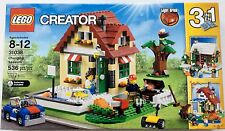 LEGO CREATOR 3 IN 1 CHANGING SEASONS #31038   FACTORY SEALED
