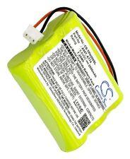 Battery 2000mah Type A007 A774 for Tpi Hxg-2d Fuel Gas Leak Detectors