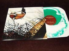 "CIRCA SURVIVE ""JUTURNA"" LP COLORED VINYL LTD ED REISSUE EQUAL VISION 2010 ROCK"