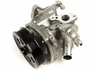 For 2016-2018 Cadillac CT6 Water Pump AC Delco 91691VZ 2017