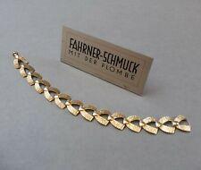 Art Deco Schmuck Armband Silber vergoldet Theodor Fahrner Pforzheim um1930