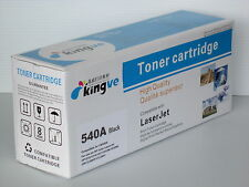 1PK Compatible Toner for HP CB540A fits LaserJet CP 1215 1515N 1518NI CM1312MFP