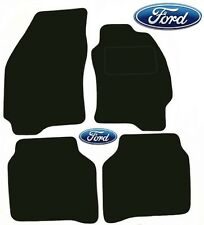 Ford Mondeo 2000-2007 Deluxe Quality Car Mats Tailored Saloon Hatch back Estate