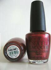 Opi Copper Mountain Copper Nl E18 Nail Polish ColorCopia Collection
