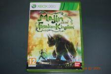 Majin And The Forsaken Kingdom Xbox 360 UK PAL ** GRATUITE RU LIVRAISON **