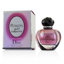 Dior Poison Girl Unexpected Eau de Toilette Spray 50ml *NEW & SEALED*