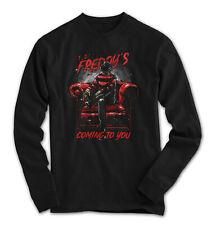 Señores t-shirt camuflaje 1..2...... viene freddy terminado Nightmare fc30420ls