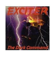 Exciter – The Dark Command - Osmose Productions  - CD (1997)