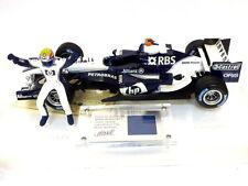 G9751 Hotwheels Mattel Williams BMW F1 Team Mark Webber