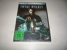 TOTAL RECALL (DVD,2012) STARRING COLIN FARRELL, KATE BECKINSALE BRAND NEW SEALED