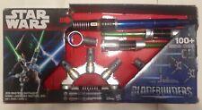 Blade Builders DISNEY Star Wars Jedi Masters Lightsaber 100+ Combinations