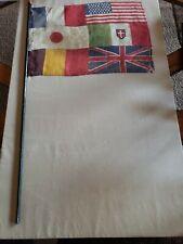 World War 1 Combination Flag