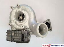 Turbolader für AUDI PORSCHE VOLKSWAGEN 3.0TDI V6 Diesel 204PS-262PS 819968-1