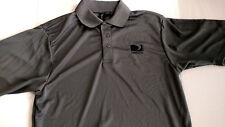 DIRECTV REEBOK PLAY DRY Uniform Polo Size SMALL BRAND NEW WITH TAGS!