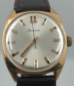 Soviet watch Raketa in very good condition, mechanical - ideal condition