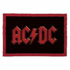 Paillasson Logo AC/DC