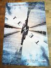Внешний вид - Christopher Nolan TENET 2020 Orig INT'L Double-Sided Movie Poster Washington A