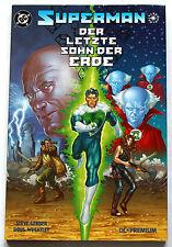 DC Premium  6 | Superman: Der letzte Sohn der Erde | Panini Comics | HC | PB1162
