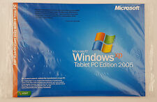 Microsoft Windows XP Professional Pro Tablet PC Edition 2005 Englisch K46-00176