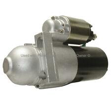 Starter Motor Quality-Built 6485MS Reman