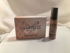 New Luminess Air/Stream Airbrush Makeup Shade 4 Matte Foundation .55oz Free Ship