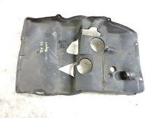 90 Honda PC800 PC 800 Pacific Coast inner rubber engine cover heat shield flap