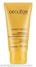 Decleor Aroma Confort GRADUAL GLOW Self Tan Tanning Hydrating Body Milk 50ml