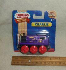 Thomas & Friends Wooden Railway CHARLIE Y4402