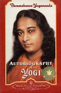 Autobiography of a Yogi - Paramahansa Yogananda [ SELF REALISATION ]