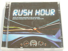 Rush Hour - Various (2 x CD Album) Used Very Good