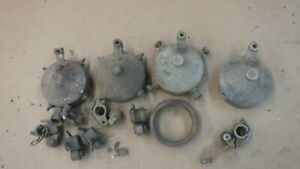 Model T Ford Cast Iron and Cast Aluminum Timers MTS-7109