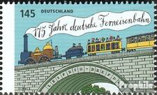 FRD (FR.Germany) 3070 unmounted mint / never hinged 2014 German Long-distance ra