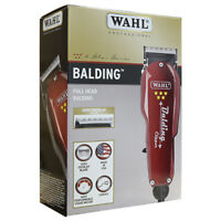 Wahl 5-Star Series Professional Balding Corded Clipper 8110