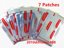 New!! Elastoplast Scar Reducer Patches Sheet Skin Keloid Raised Treatmen 7 pcs