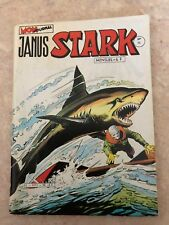 JANUS STARK  N° 73 TBE