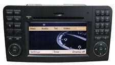 Mercedes Benz W164 X164 BD0831 - ML, GL Class NTG2.5 Comand Navigation Single