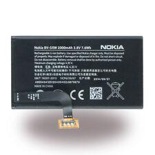 ORIGINALE Nokia bv-5xw BATTERIA battery per Nokia Lumia 1020 Lumia 909