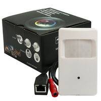 ELP 1MP 720P Hidden Camera HD Mini CCTV Pinhole IP Surveillance Camera Onvif
