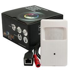 ELP 1MP 720P Hidden Camera HD Mini CCTV Pinhole IP Surveillance Camera Onvif