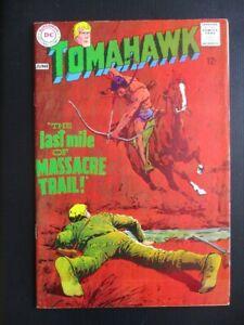 Tomahawk 116