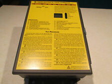 STI Light Curtain Controller, # LCM-140, 70160-1011 (NEW)