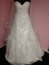 Lace Strapless Wedding Dresses Justin Alexander