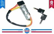 Antivol de colonne de direction, neiman + clé Renault Trafic 1 de 1980 à 2000