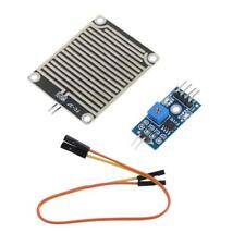A39 Snow Raindrops Detection Sensor Rain Weather Humidity Module Controller