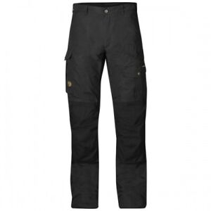 Barents Pro Trousers, Herren Hose, Dark Grey